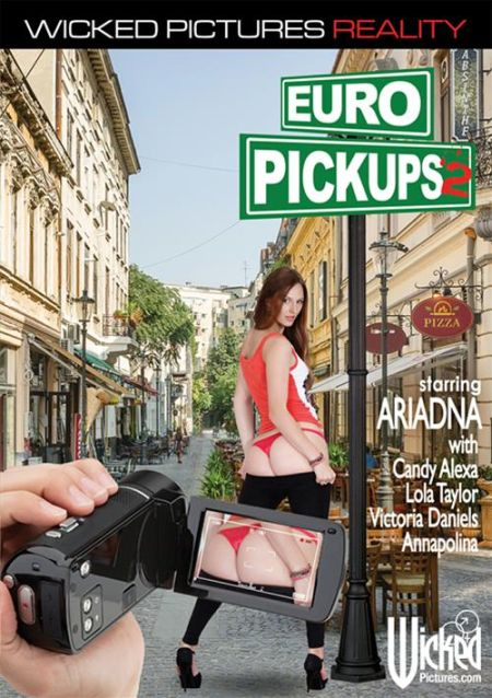 Euro Pickups 2 / Европейский пикап 2 [2015]