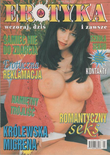Erotyka 1997 - 05