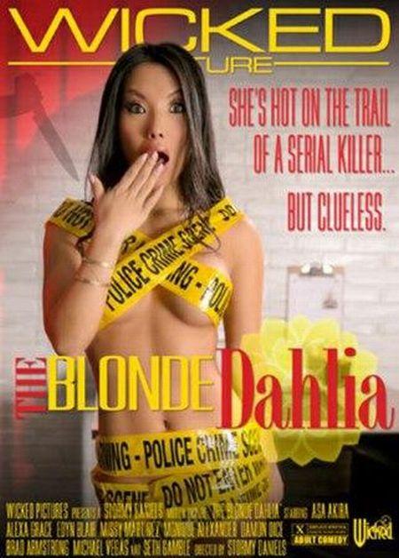 The Blonde Dahlia [2016]