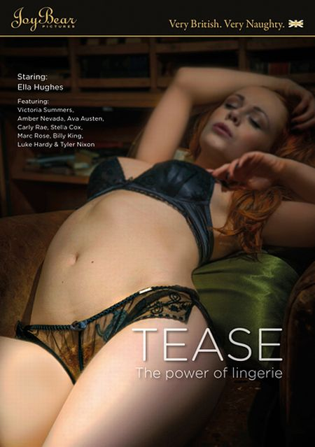 Tease: The Power Of Lingerie / Lingeries Intimes [2016]