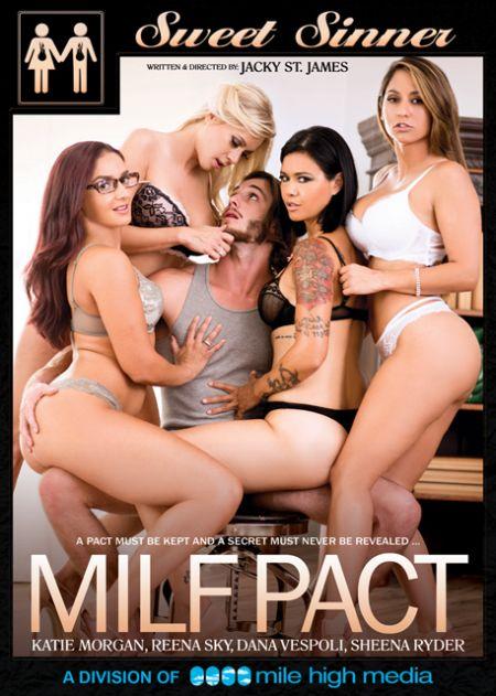 MILF Pact / Согласие Мамочек [2016]