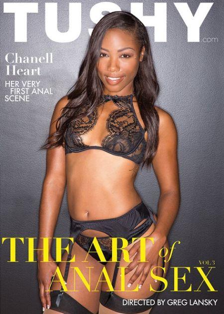 The Art of Anal Sex 3 / Искусство Анального Секса 3 [2016]