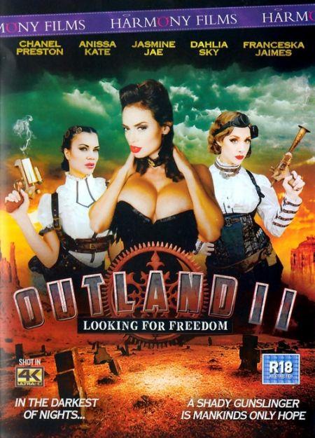Outland 2: Looking For Freedom / Провинция 2: В поисках Свободы [2016]