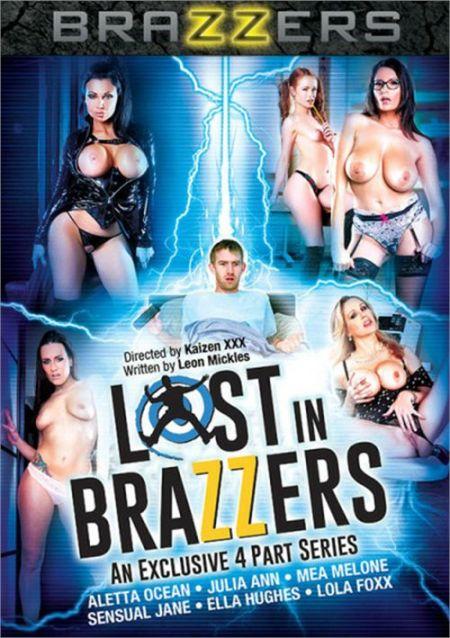 Lost In Brazzers / Потерянный в Браззерс [2016]
