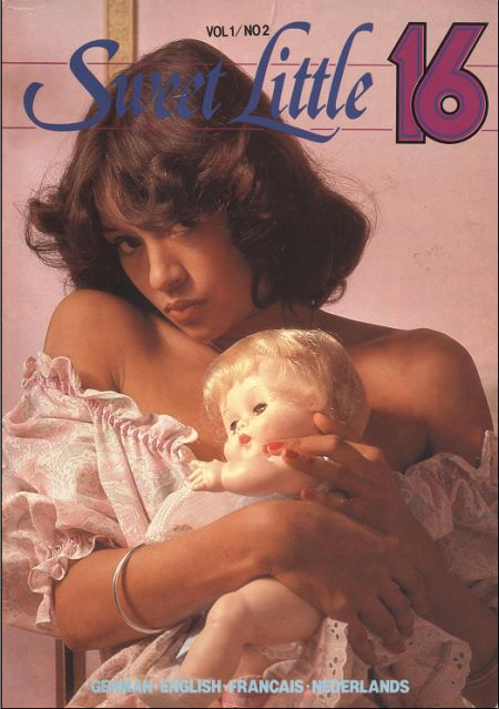 SWEET LITTLE 16 № 2 (1982 - 02)