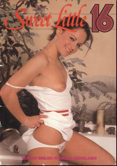 SWEET LITTLE 16 (1984 - 07)