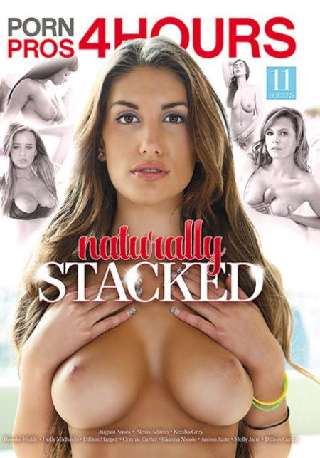 Naturally Stacked / Натурально Аппетитные [2016]