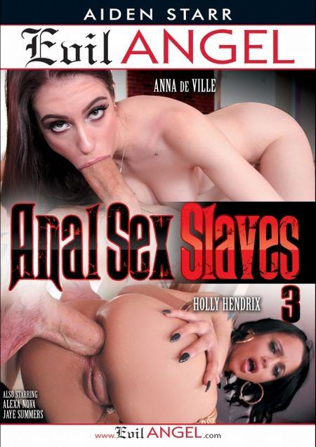 Anal Sex Slaves 3 / Анальные Секс Рабыни 3 [2017]