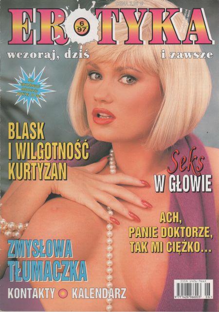 Erotyka 1997 - 06