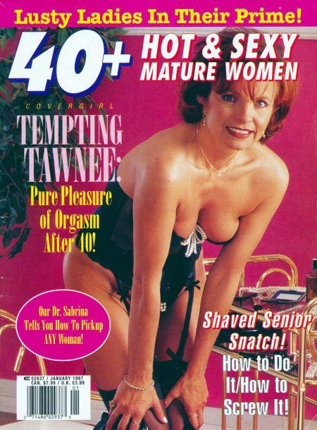 40+ № 1 (January 1997)