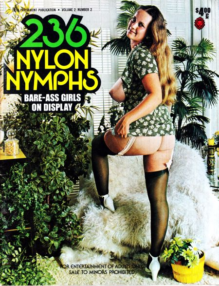 236 Nylon Nymphs 02-02 (12 1975 - 01 02 1976)
