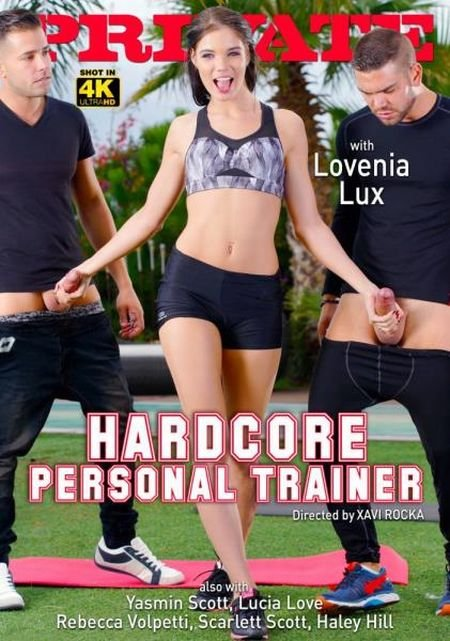 Хардкорный Персональный Тренер / Private Specials 164 - Hardcore Personal Trainer (2017)