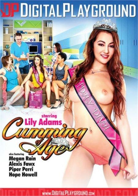 Cumming Of Age / Подрастающее Поколение или Половое Созревание (2017)