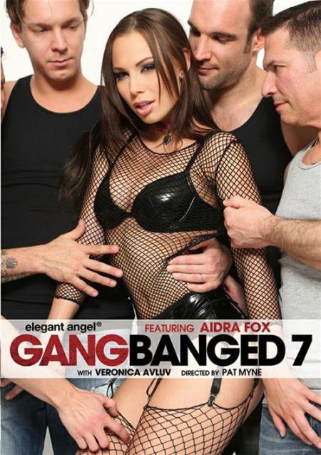 Gangbanged 7 / Групповуха 7 [2016]