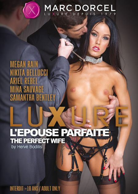 Luxure L'epouse Parfaite / Luxure The Perfect Wife [2016]