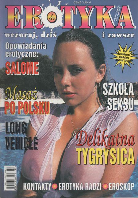 Erotyka 1997 - 07