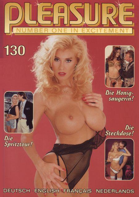 PLEASURE № 130 (1998)