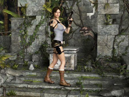 Lara vs. Nathan