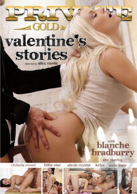 Private Gold 187: Valentine's Stories / Грёзы в день Святого Валентина (с русским переводом) [2015]