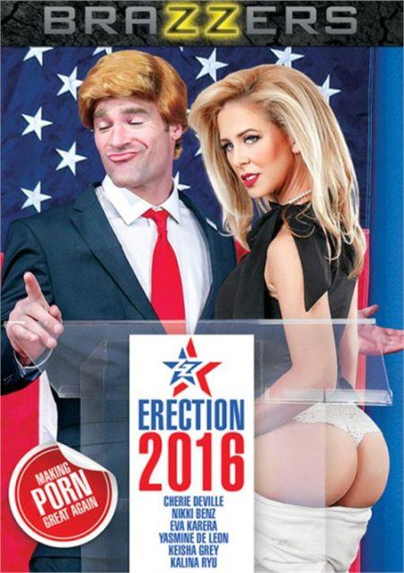 ZZ Erection 2016 / Президентские выборы в США 2016 [2017]