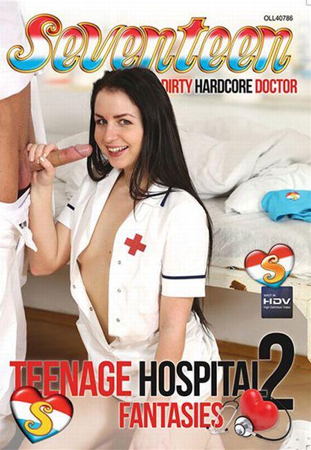 Teenage Hospital Fantasies 2 / Подростковые больничные фантазии 2 [2017]