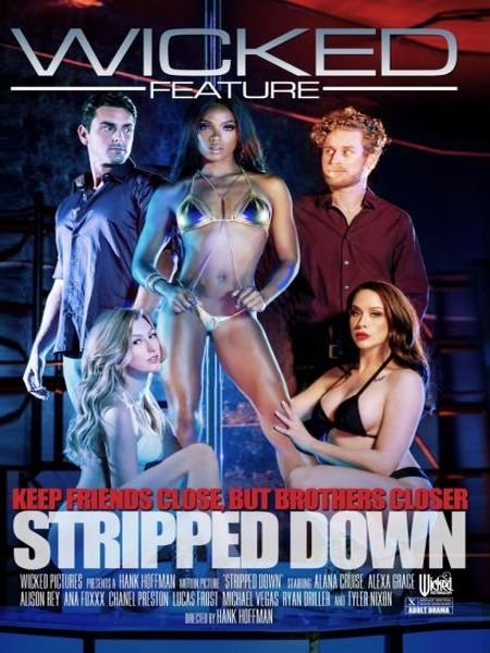 Stripped Down (2017)