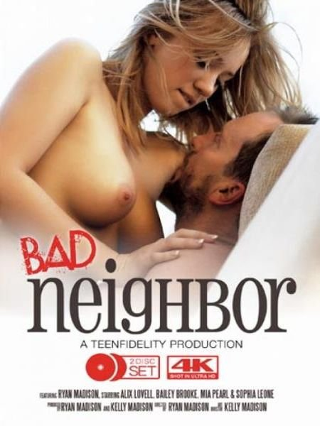 Bad Neighbor (2017)