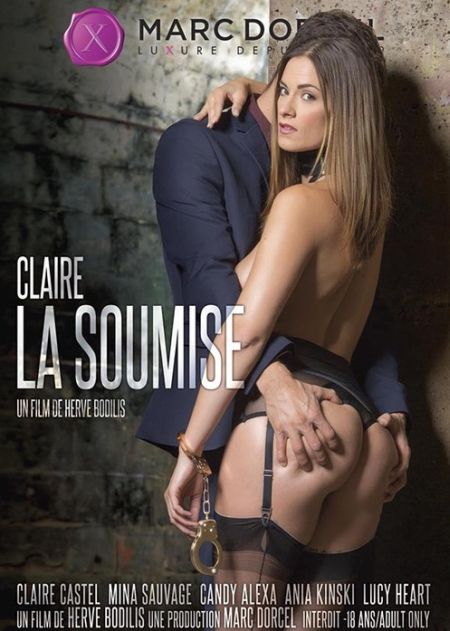 Claire, La Soumise / Claire Desires of Submission [2017]