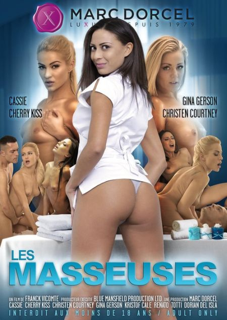 Les Masseuses / The Masseuses [2017]