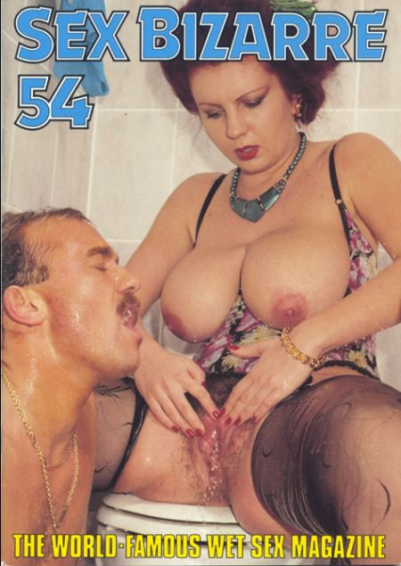 Color Climax Sex Bizarre № 54