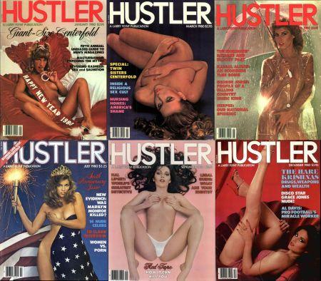 Hustler 80-х
