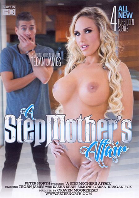 A Stepmother's Affair [2017]