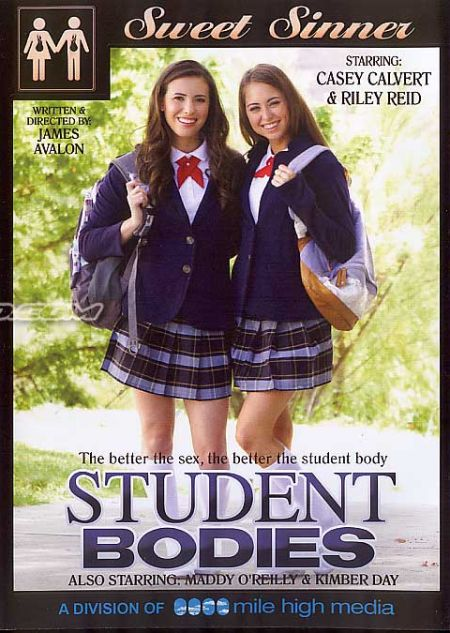 Student Bodies / Студенческие Тела [2014 - 2017]