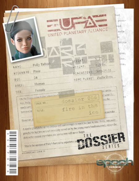 The Dossier