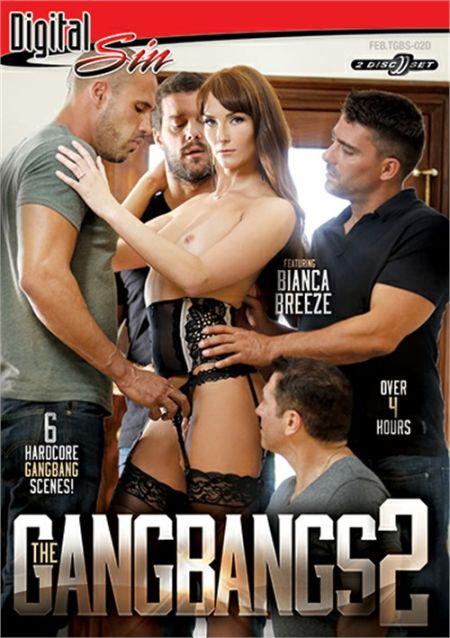 The Gangbangs 2 / Групповуха 2 [2017]