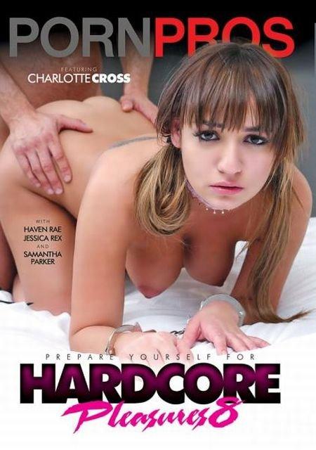 Hardcore Pleasures 8 / Жесткое Удовольствие 8 (2017)
