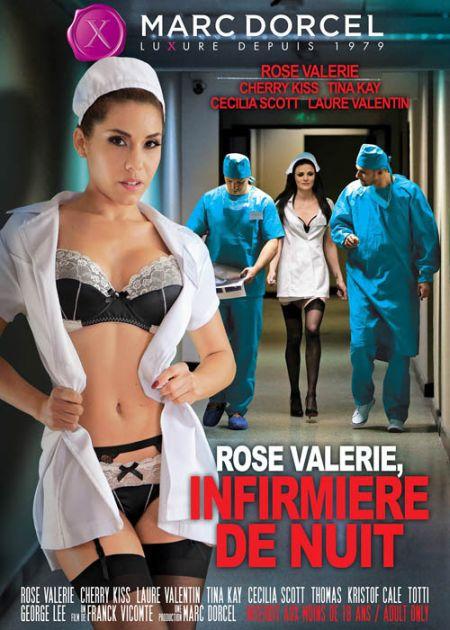 Rose Valerie, Infirmiere De Nuit / Роза Валери, ночная медсестра [2017]