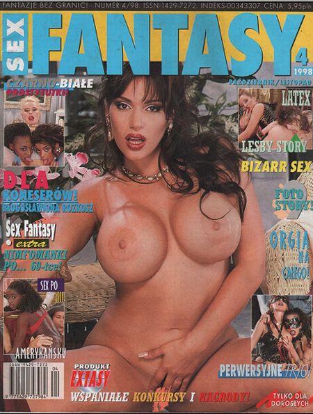 Sex Fantasy 04 (1998)
