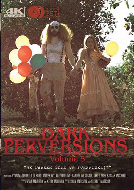 Dark Perversions 5 / Темные извращения 5 [2017]