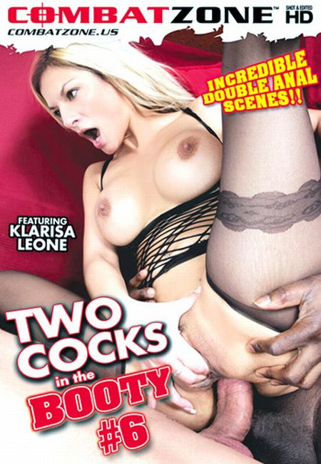 Two Cocks In The Booty 6 / Два Члена В Жопу 6 [2012]