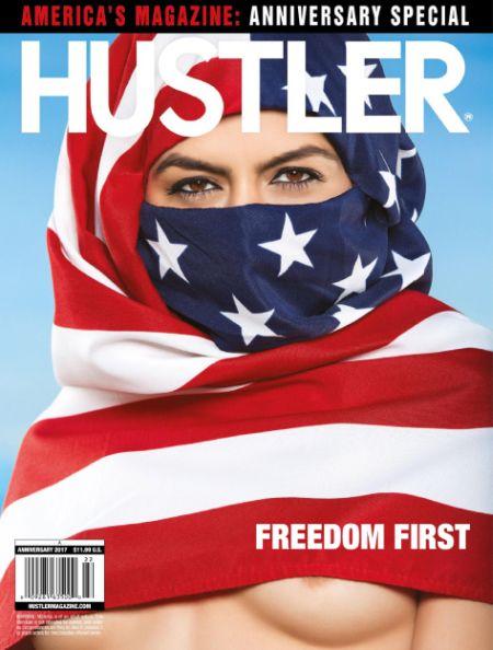 Hustler (Anniversary 2017)