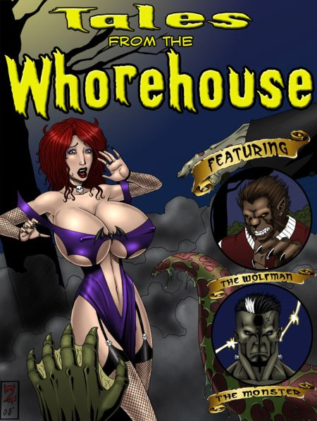 Tales from the Whorehouse 1