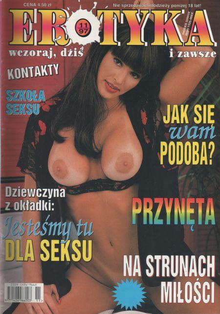 Erotyka 1997 - 11
