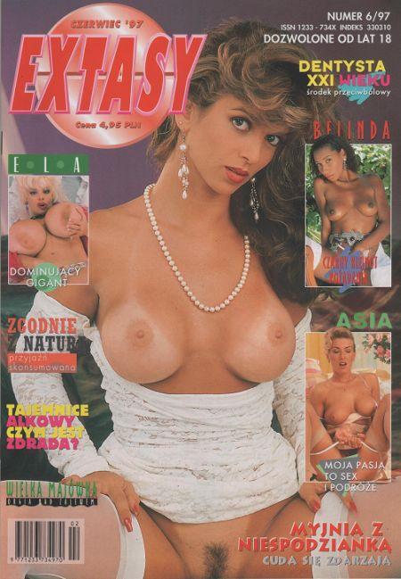 EXTASY No.06 - 1997