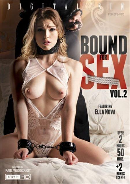 Bound For Sex Vol. 2 / Связанные Для Секса 2 (2017)