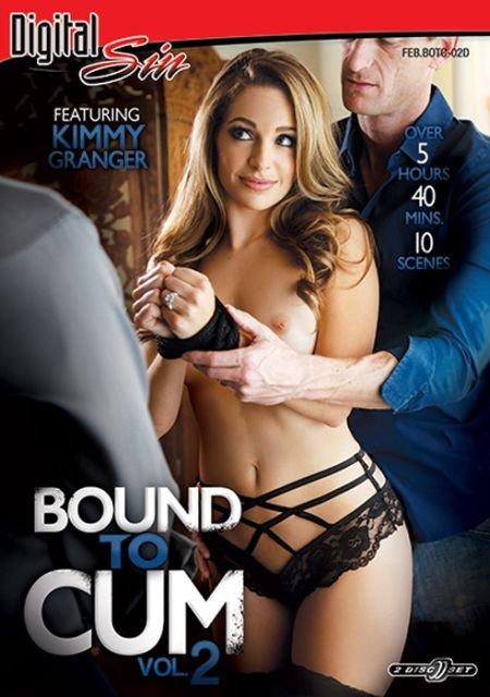 Bound To Cum 2 / Обязана Кончить 2 (2017)