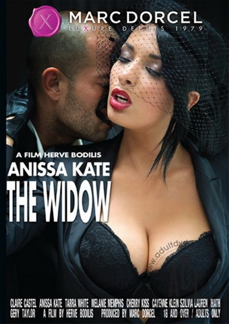 Anissa Kate, The Widow / Анисса Кейт, Вдова (с русским переводом) [2013]