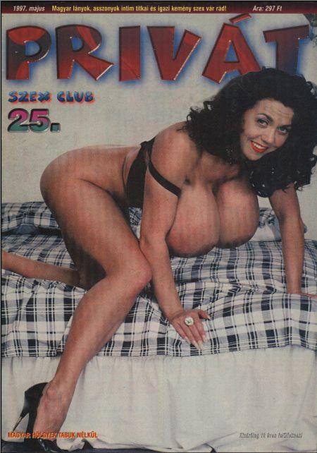 Privat Szex Club No.25