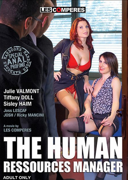 La Directrice Des Ressourses Humaines / The Human Ressources Manager [2017]