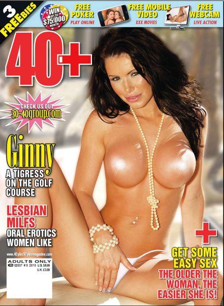 40+ Volume 5 (2010)